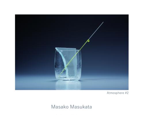 「Gallery Pepin 5th Anniversary Masako Masukata Solo Exhibition -air-」