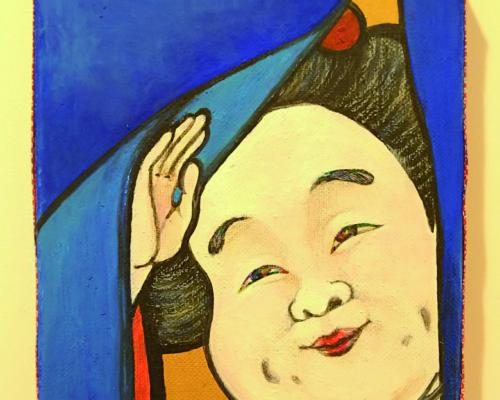 #14 寿の色/JUNOSHIKI